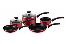 Tefal Bistro 5pc Cookware Set