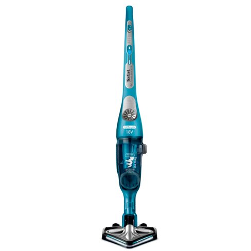 Air Force Floor Cleaner Blue Lagoon By Tefal Ty8841hh