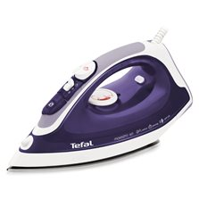 Tefal Maestro Steam Iron in Purple