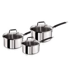 Jamie Oliver Stainless Steel Classic Series
