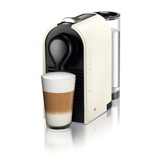 Pure Cream Automatic Espresso Machine