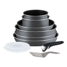 Tefal Ingenio Essential | 10pc Set (L2049602)