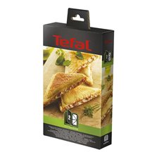 Triangle toasted sandwich set for Snack Collection