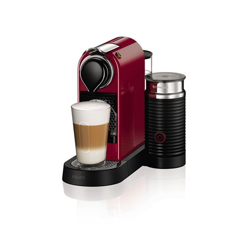 Citiz red - KRUPS Nespresso