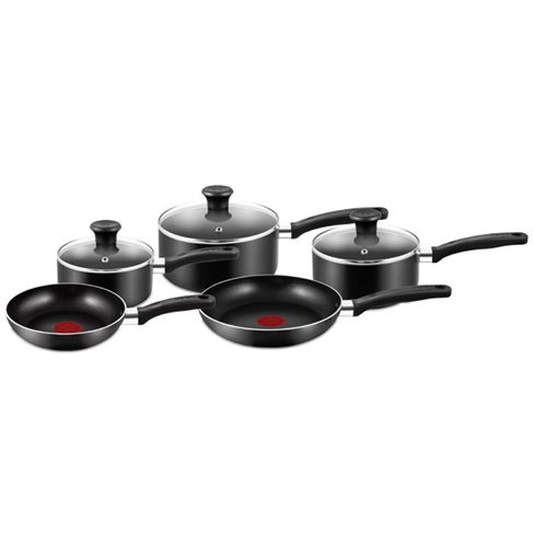 Tefal Essential Cookware Set