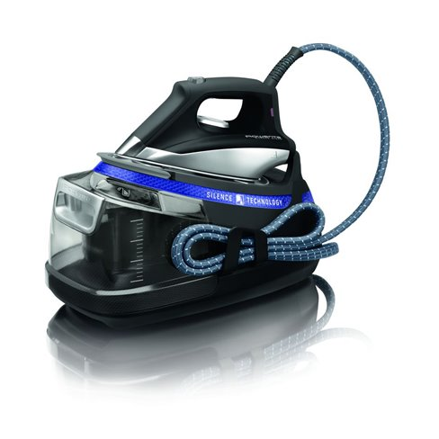 Silence Steam Generator Iron