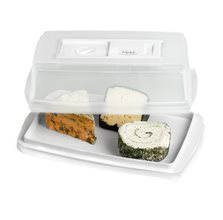 Tefal Large Cheese Preserver 1918201H