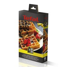 Waffle set for Snack Collection
